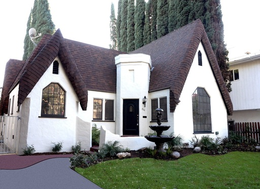 536 Croft Ave., West Hollywood, CA 90048